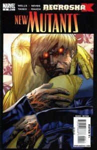 New Mutants #6 (2009)