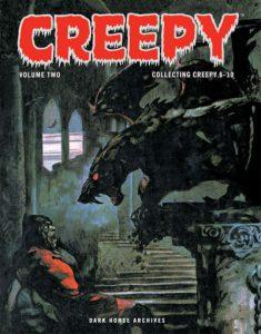 Creepy Archives #2 (2009)
