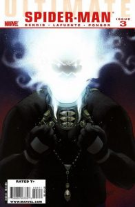 Ultimate Comics Spider-Man #3 (2009)