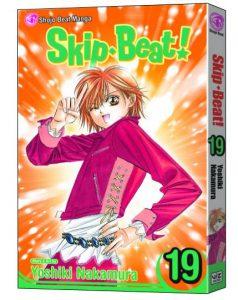 Skip Beat! #19 (2009)