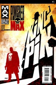 PunisherMax #1 (2009)