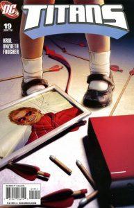 Titans #19 (2009)