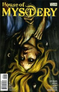 House of Mystery #19 (2009)