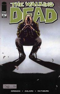 The Walking Dead #67 (2009)