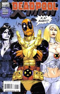 Deadpool #17 (2009)