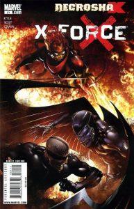 X-Force #21 (2009)