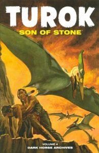 Turok, Son of Stone #4 (2009)