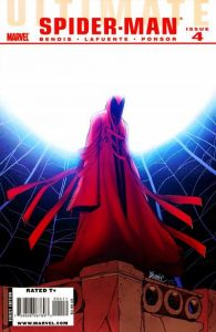 Ultimate Comics Spider-Man #4 (2009)
