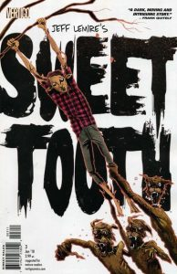 Sweet Tooth #3 (2009)