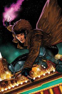 X-Men: Legacy #229 (2009)