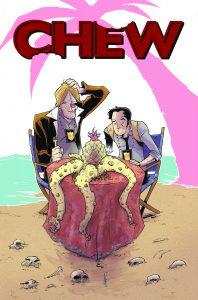 Chew #6 (2009)