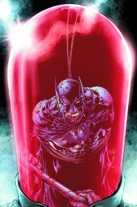 Batman and Robin #6 (2009)