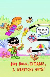 Tiny Titans #22 (2009)