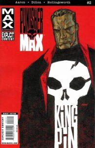 PunisherMax #2 (2009)