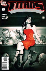 Titans #20 (2009)