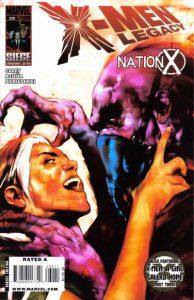 X-Men: Legacy #230 (2009)