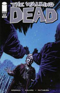 The Walking Dead #68 (2009)