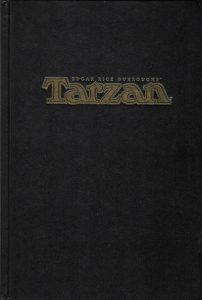Edgar Rice Burroughs' Tarzan: The Jesse Marsh Years #4 (2009)