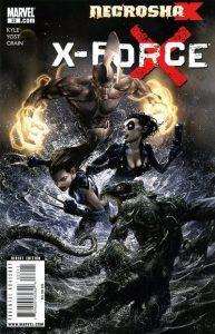 X-Force #22 (2009)