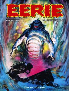 Eerie Archives #3 (2009)