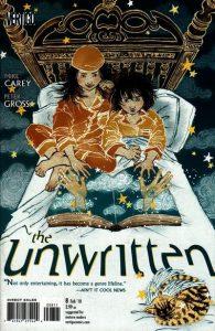 The Unwritten #8 (2009)