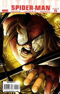 Ultimate Comics Spider-Man #5 (2009)