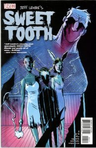 Sweet Tooth #4 (2009)