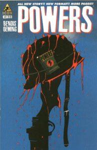 Powers #2 (2009)