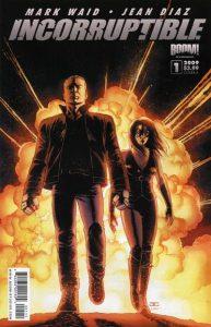 Incorruptible #1 (2009)