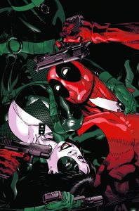Deadpool #18 (2009)