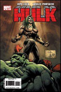Hulk #18 (2009)