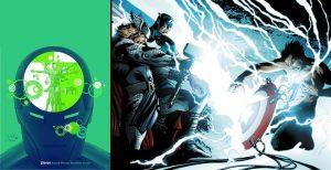 Invincible Iron Man #21 (2009)