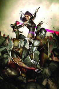 X-Men: Legacy #231 (2009)