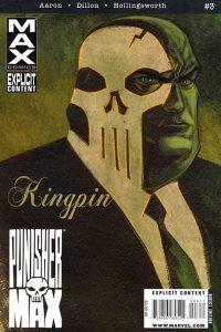 PunisherMax #3 (2010)