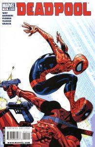Deadpool #19 (2010)