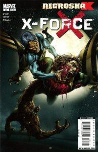X-Force #23 (2010)