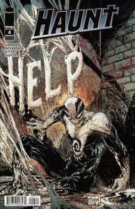 Haunt #4 (2010)