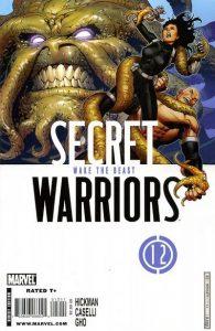 Secret Warriors #12 (2010)