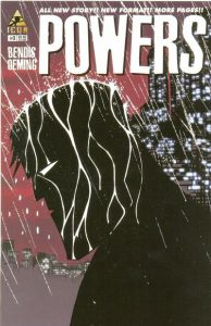 Powers #3 (2010)