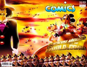Walt Disney's Comics and Stories #703 (2010)