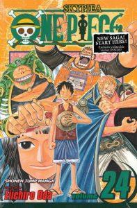 One Piece #24 (2010)