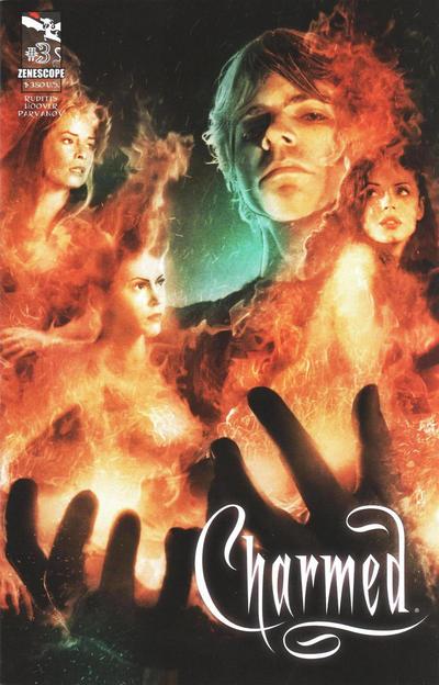Charmed #3 (2010)