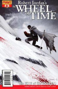 Robert Jordan's The Wheel of Time: The Eye of the World #6 (2010)