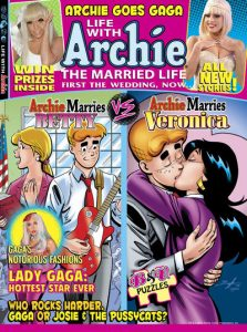 Life with Archie #9 (2010)