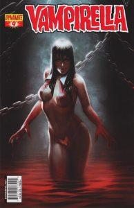 Vampirella #9 (2011)