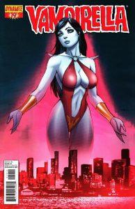 Vampirella #19 (2010)