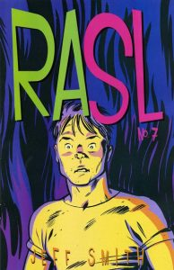 RASL #7 (2010)