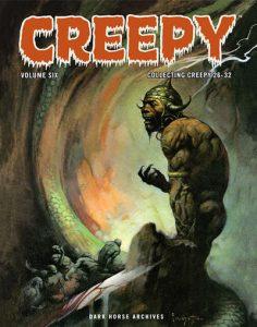 Creepy Archives #6 (2010)