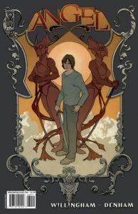 Angel #30 (2010)