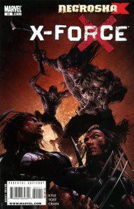 X-Force #24 (2010)